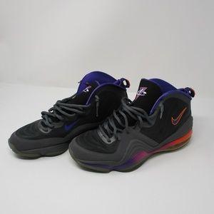 Nike Men's Size 10.5 Air Penny 5 Phoenix Shoes